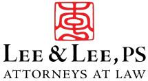 Lee & Lee, PS - Attorneys at Law