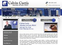 Calvin Curtis Attorney At Law, PLLC