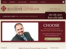 Law Offices of Eugene Gitman