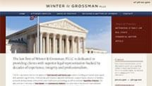 Winter & Grossman PLLC