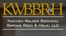 Kinchen Walker Bienvenu Bargas Reed & Helm, LLC