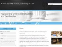 Constance M. Hilton, Attorney at Law
