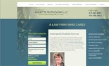 Law Office of Annette Rutkowski LLC