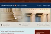 Donatoni & Crichton Attorneys at Law