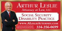 Arthur Leslie Attorney at Law LLC