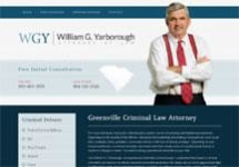 William G. Yarborough Attorney at Law