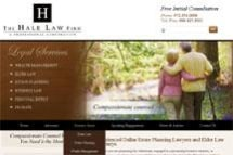 The Hale Law Firm, P.C.