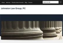 Johnston Law Group, PC