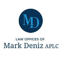 The Law Offices of Mark Deniz APLC