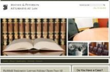 Jared L. Peterson Attorneys at Law