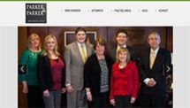 Parker & Parker Attorneys at Law