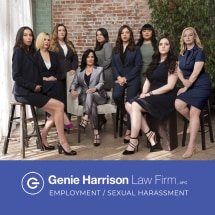 Genie Harrison Law Firm Image