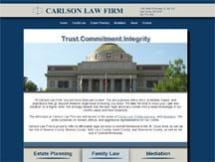 Carlson Law Firm, P.A. Image