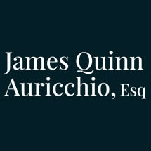 James Quinn Auricchio, Esq.