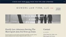 Bowers Law Firm, LLC