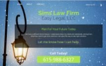 Sims Law Firm