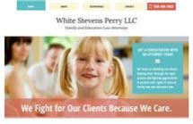 White Stevens Perry LLC