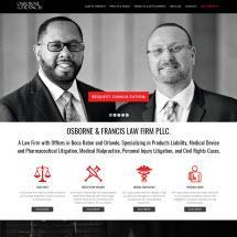 Osborne & Francis Law Firm PLLC