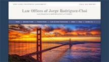 Law Offices of Jorge Rodriguez-Choi