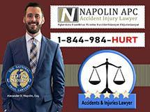 The Napolin Law Firm - Accident Injury Attorneys