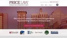 Price Law Firm, P.A.