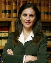 Law Office of Camelia Mahmoudi