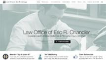 Law Offices of Eric R. Chandler, PC, LLO