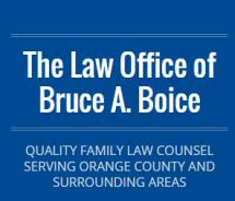 The Law Office of Bruce A. Boice
