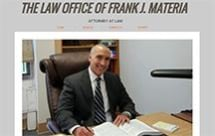 The Law Office of Frank J. Materia