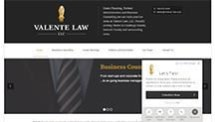 Valente Law, LLC