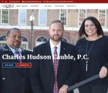 The Law Office of Charles Hudson Cauble, P.C.