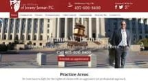 Jarman Law Offices