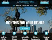 Cornerstone Law Firm