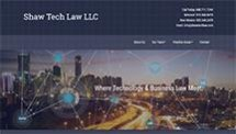 Shaw Tech Law, LLC