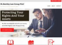 DL Bentley Law Group PLLC