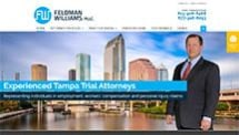 Feldman Williams PLLC