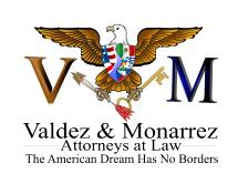 Law Office of Valdez & Monarrez
