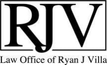 Law Office of Ryan J. Villa LLC