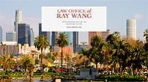 Law Offices of Ray Wang