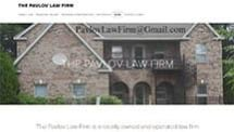 Pavlov Law Firm PLLC