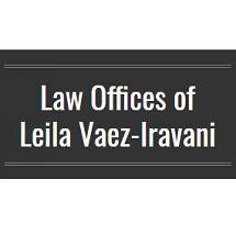 Law Offices of Leila Vaez-Iravani