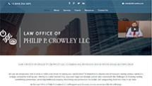 Law Office of Philip P. Crowley LLC