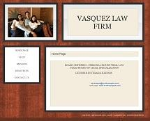 Vasquez Law Firm