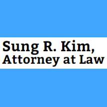 Sung R. Kim, Attorney at Law