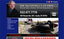 The McConnell Law Firm, P.L.L.C.