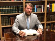Brad Buchanan Attorney At Law, PLLC
