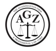 The Agadzhanyan Firm, P.C.