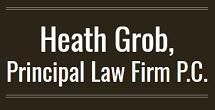 Heath Grob, Principal Law Firm P.C.
