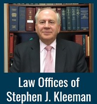 Law Offices of Stephen J. Kleeman