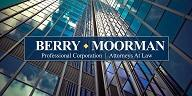 Berry Moorman PC